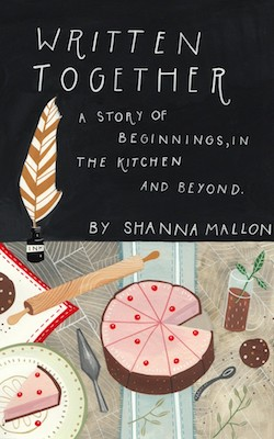 Written Together by Shanna Mallon